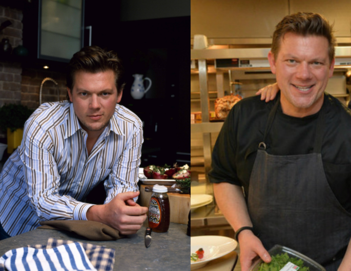 Tyler Florence – Food 911