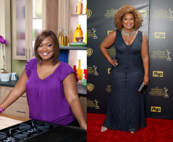 Sunny Anderson – The Kitchen