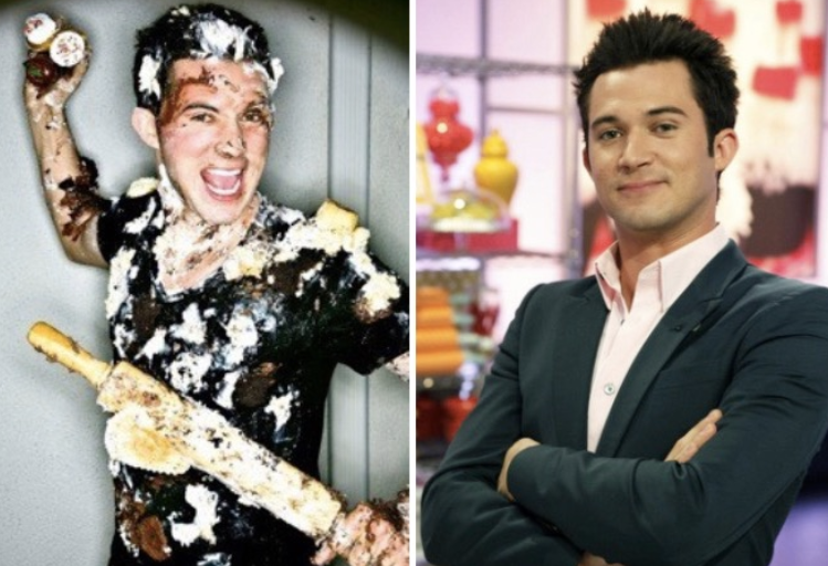 Justin Willman – Aarti Party