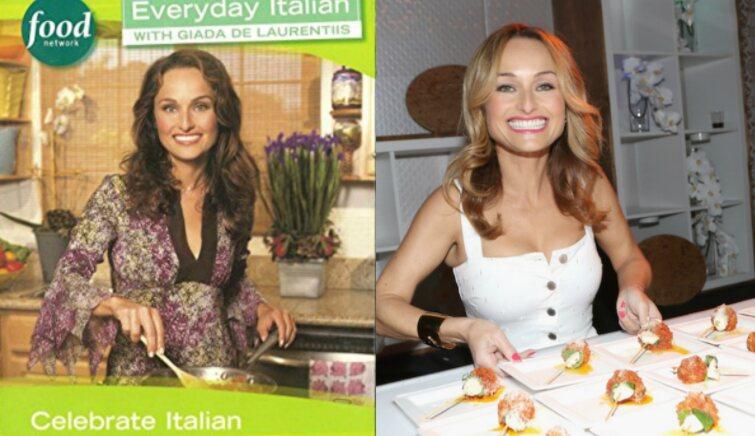 Giada De Laurentiis – Everyday Italian