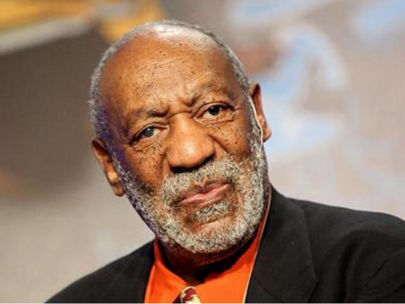 Bill Cosby – $400 Million
