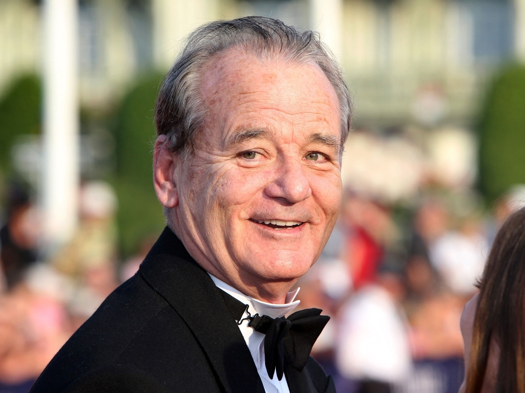 Bill Murray – $140 Million