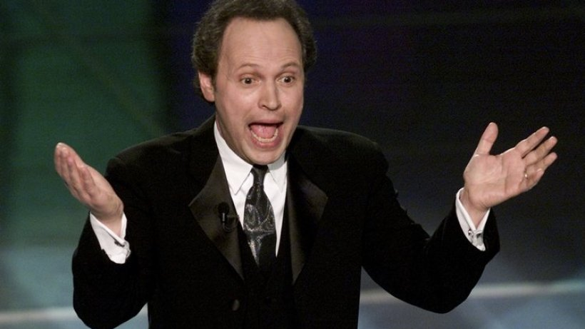Billy Crystal – $45 Million