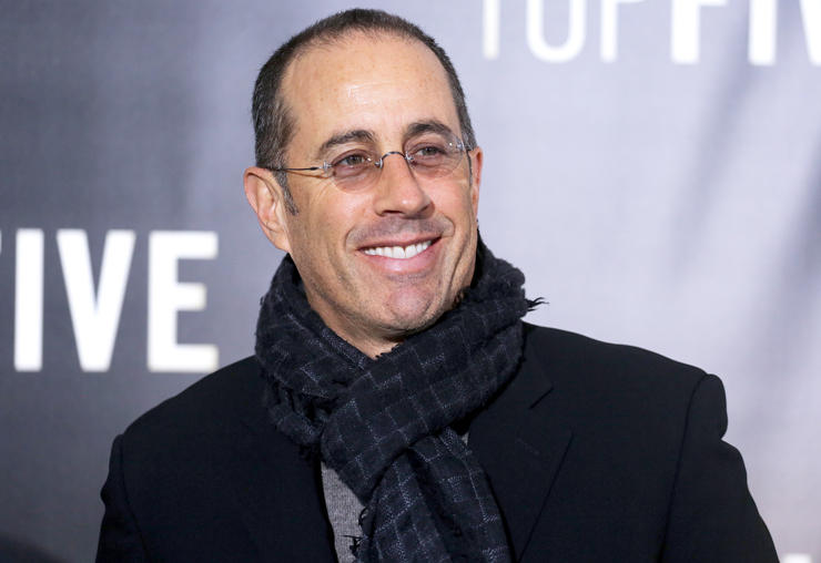 Jerry Seinfeld – $870 Million