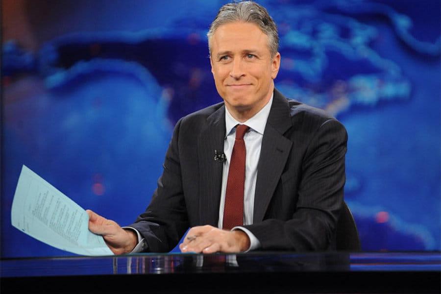 Jon Stewart – $80 Million