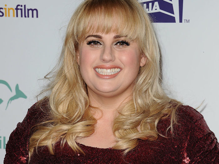Rebel Wilson – $2.5 Million