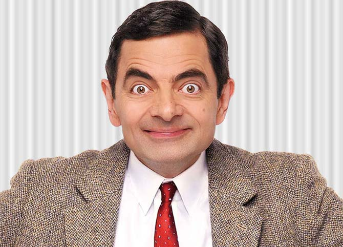 Rowan Atkinson – $130 Million