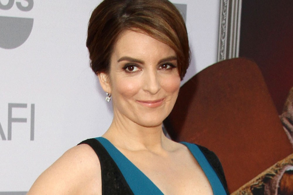 Tina Fey – $65 Million
