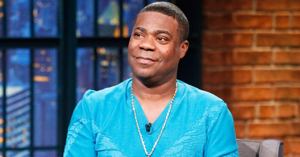 Tracy Morgan – $50 Million