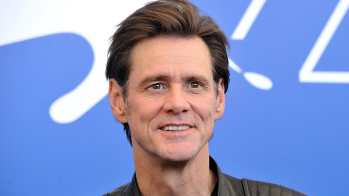 Jim Carrey - $150 million
