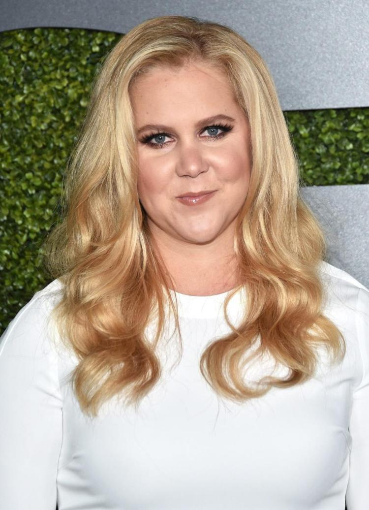 Amy Schumer - $16 million
