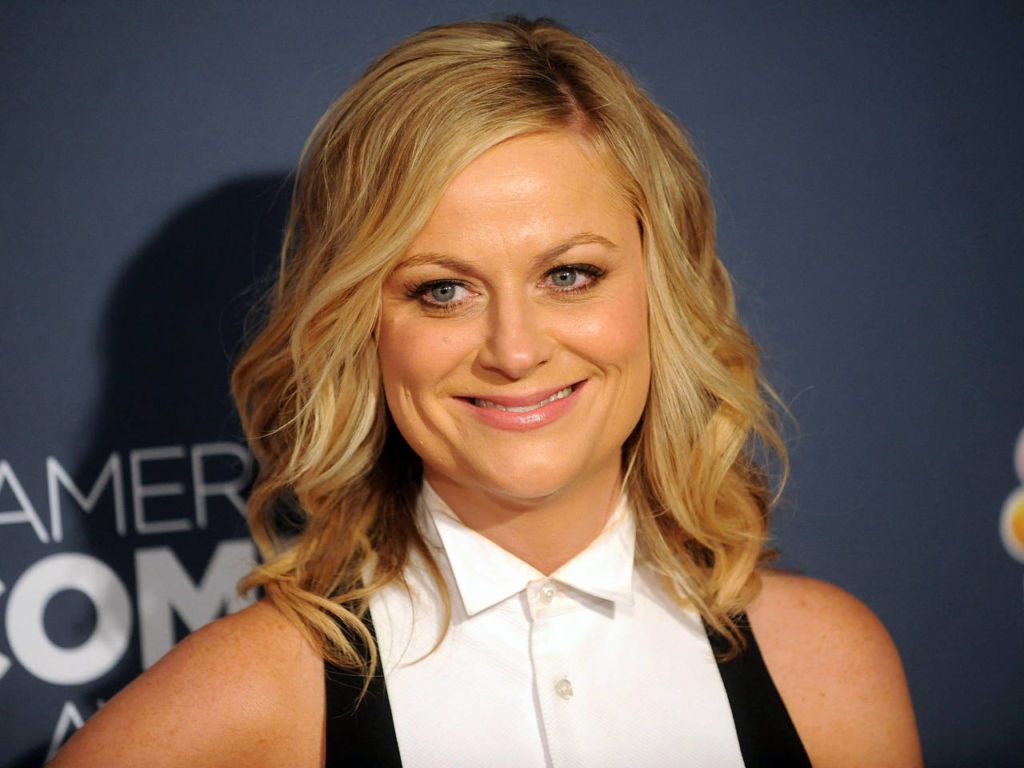 Amy Poehler - $18 Million