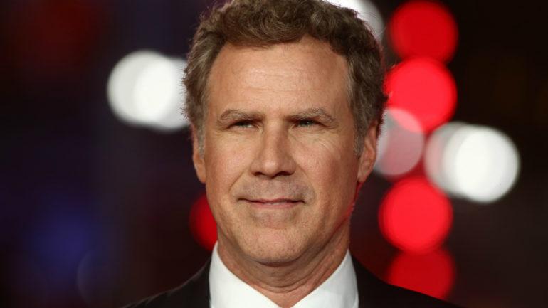 Will Ferrell - $80 million