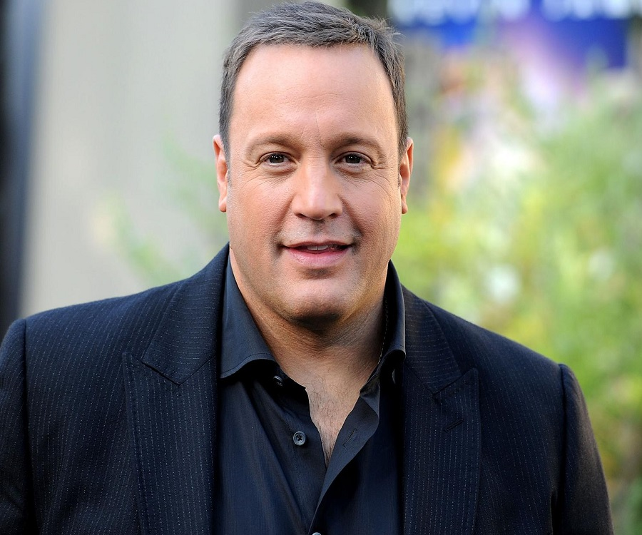 Kevin James - $80 million