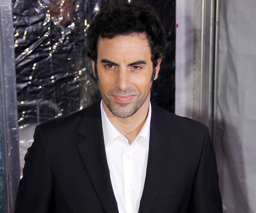 Sacha Baron Cohen - $110 million