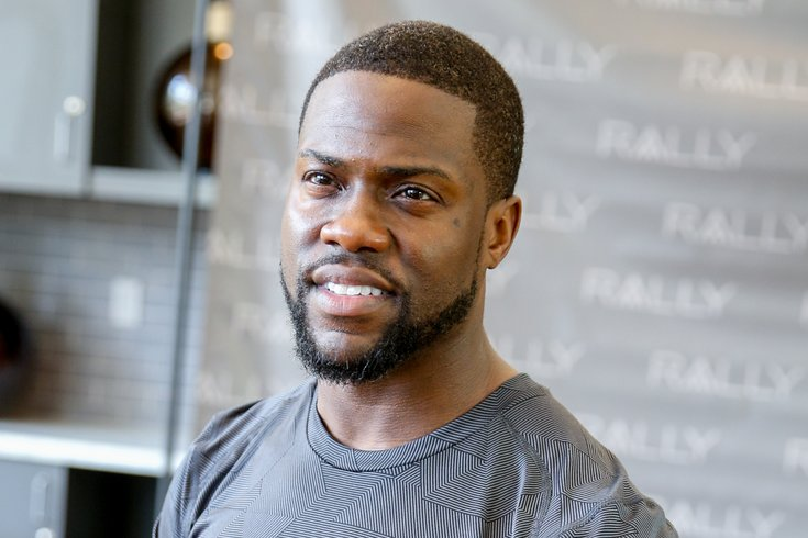 Kevin Hart - $120 million