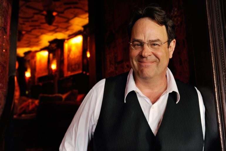 Dan Aykroyd - $135 million