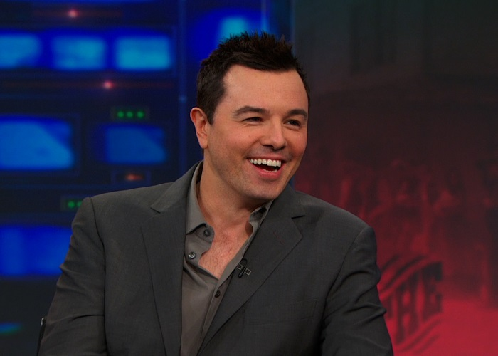 Seth MacFarlane - $200 million