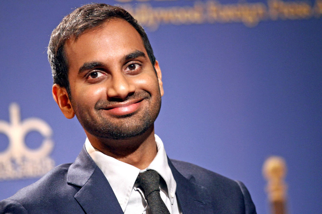 Aziz Ansari - $18 Million