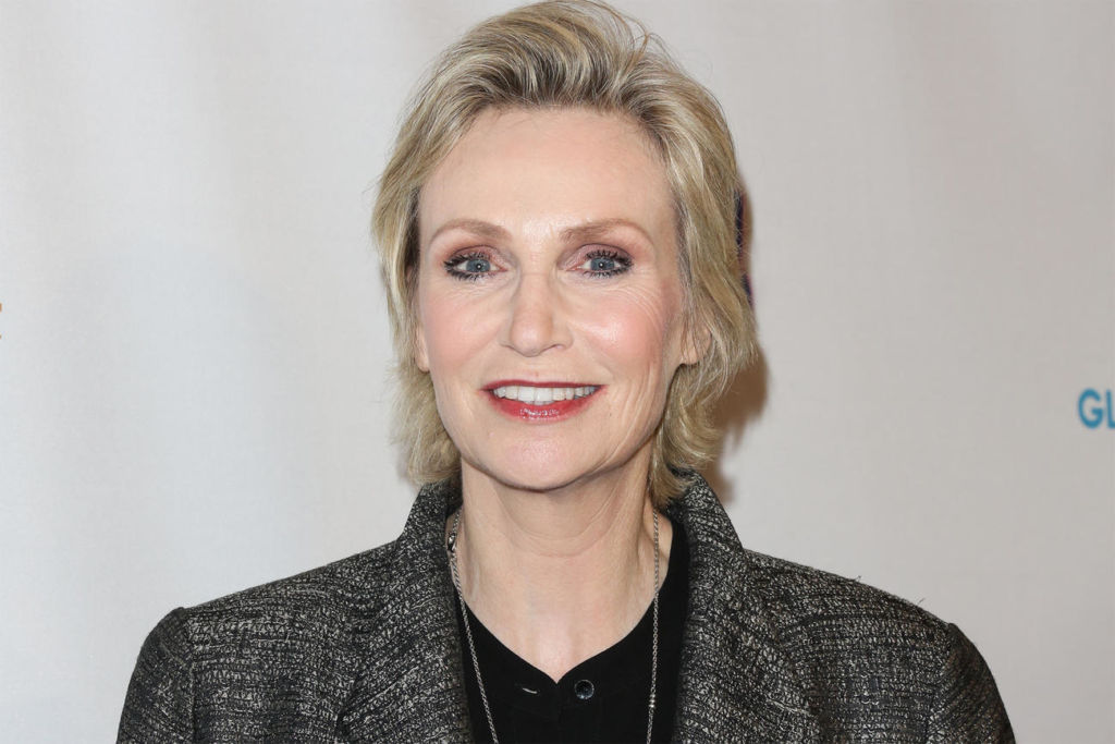 Jane Lynch - $10 Million