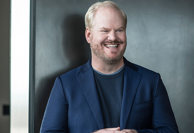 Jim Gaffigan - $6 Million
