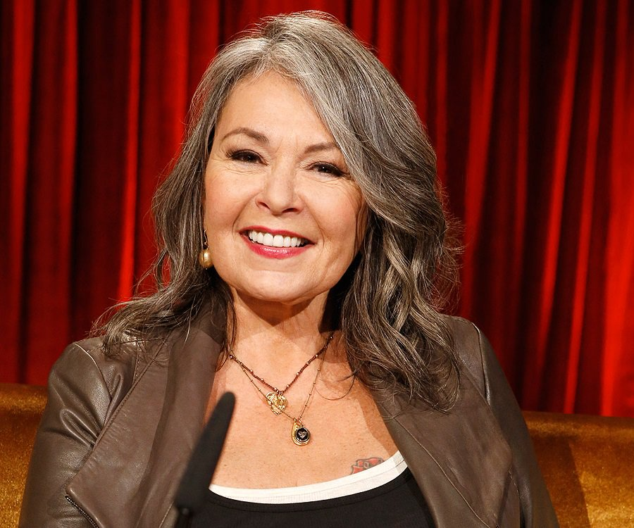 Roseanne Barr - $80 Million
