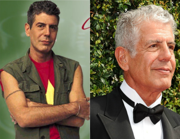 Anthony Bourdain – A Cook's Tour