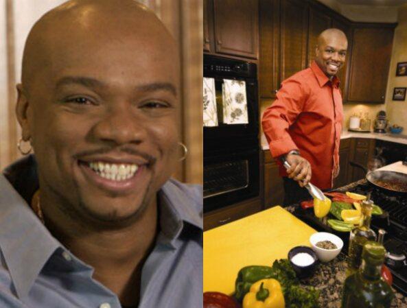 Aaron McCargo Jr.  –  Big Daddy's House