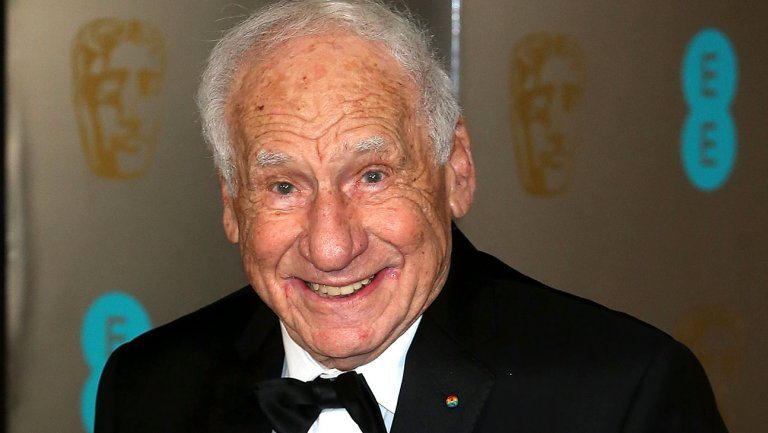 Mel Brooks - $85 Million