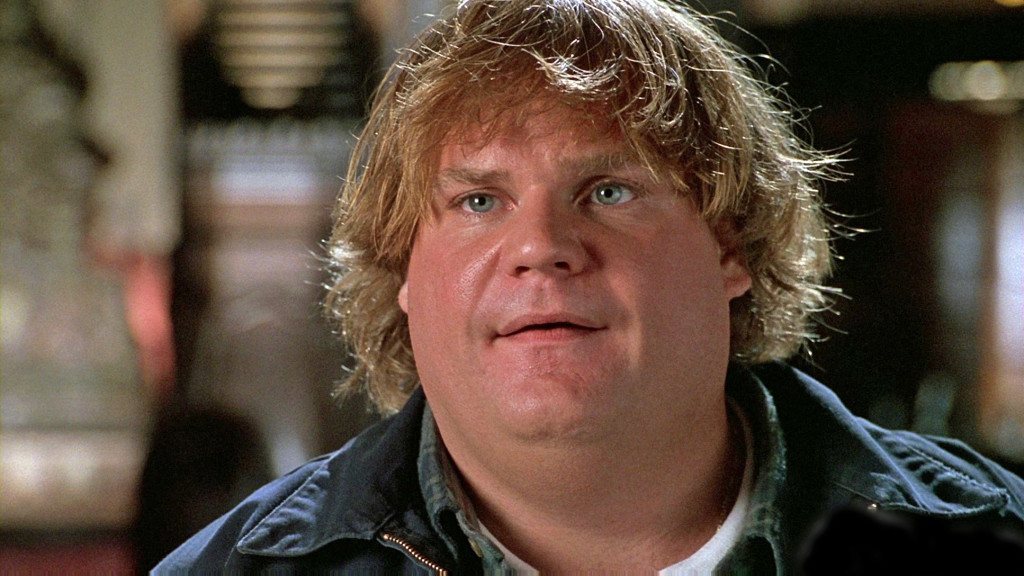 Chris Farley - $5 Million