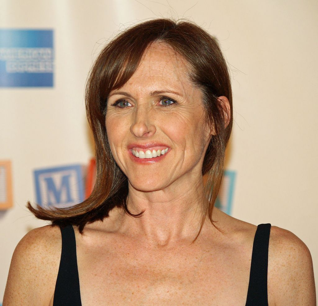 Molly Shannon - $7 Million