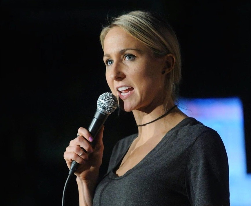 Nikki Glaser - $2 Million