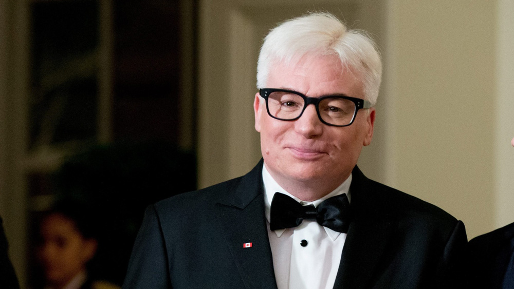 Mike Myers - $175 Million