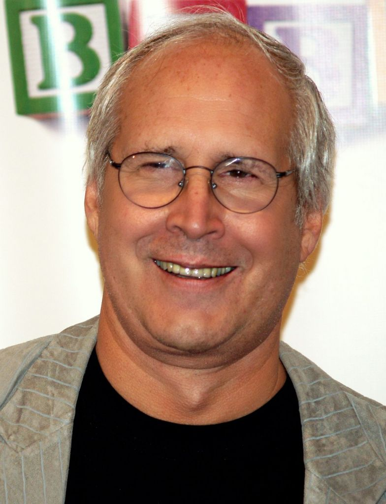 Chevy Chase - $50 Million