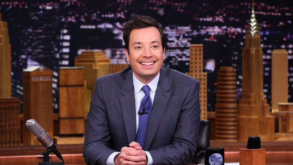 Jimmy Fallon - $35 Million