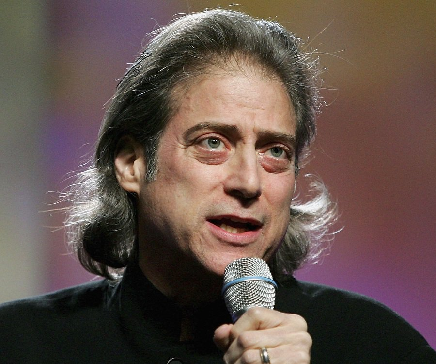 Richard Lewis - $7 Million