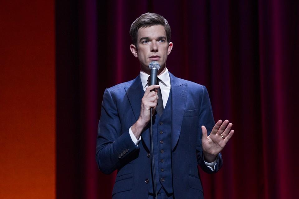 John Mulaney - $2 Million