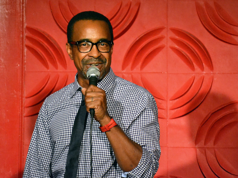 Tim Meadows - $3 Million