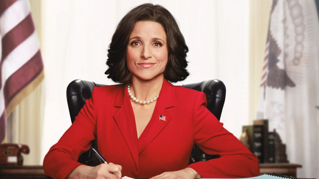 Julia Louis-Dreyfus - $200 Million