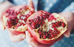 Pomegranate-Has-Anti-Inflammatory-Effects