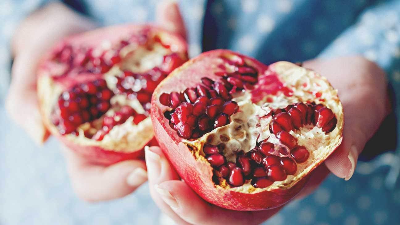 Pomegranate-Has-Anti-Inflammatory-Effects