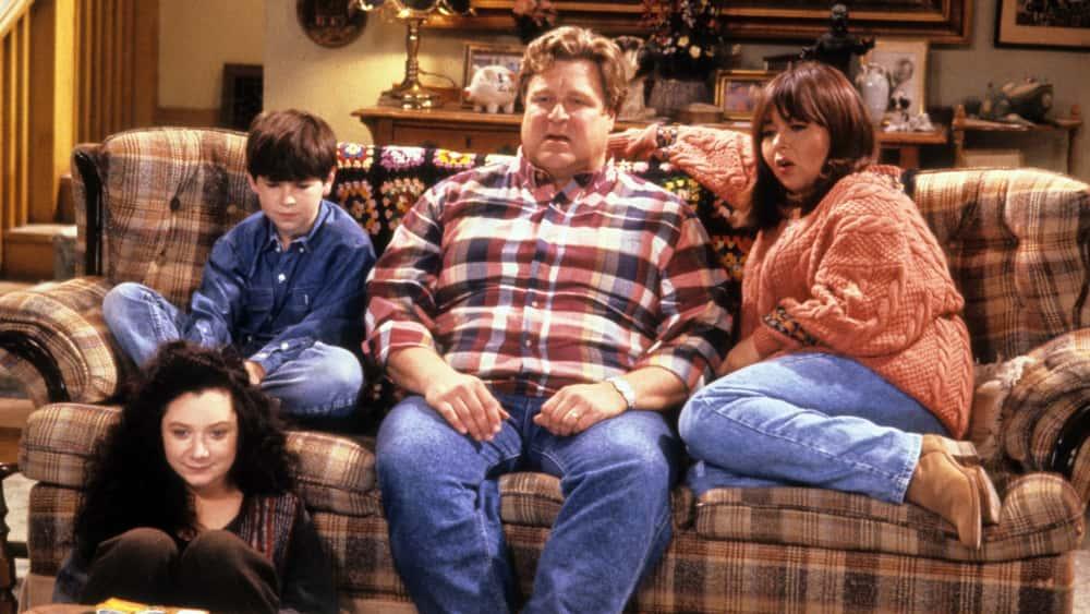 Roseanne VS Life and Stuff