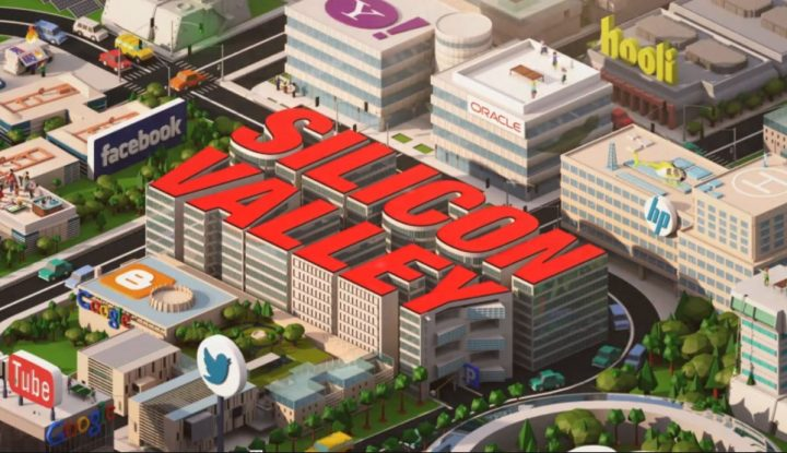 Silicon-Valley