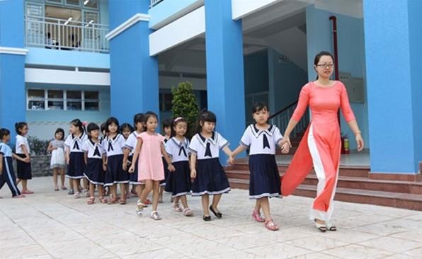 Teachers-In-Vietnam