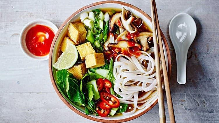Vegetarian-Pho