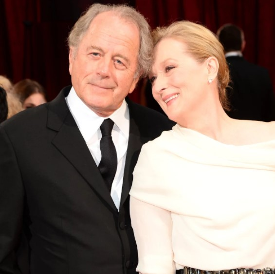 Meryl-Streep-and-Donald-Gummer