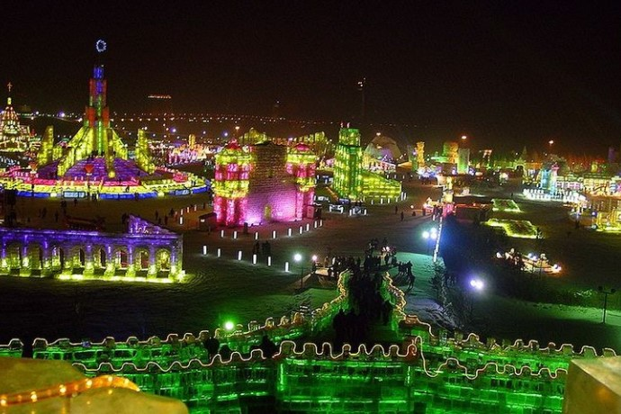 Harbin-International-Festival