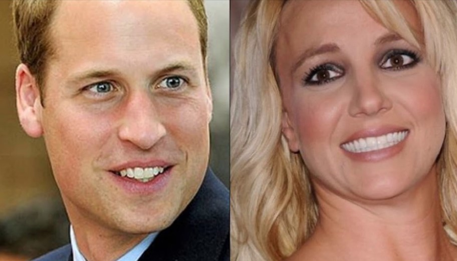 Prince-William-and-Britney