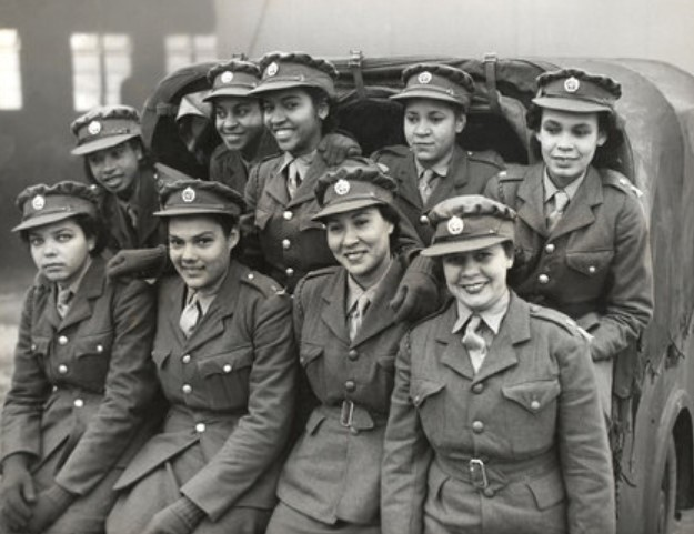 Womens-Auxiliary-Territorial-Service
