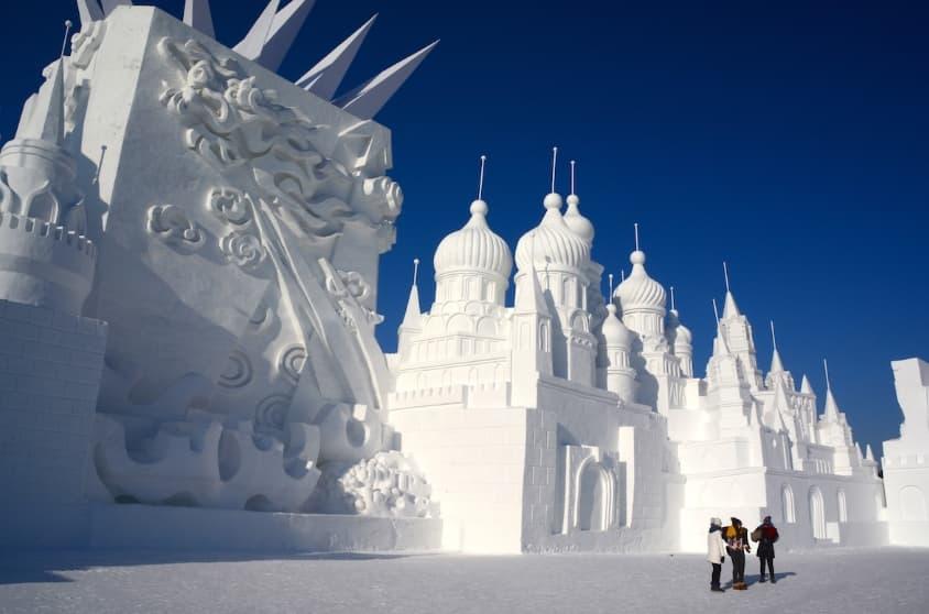 Harbin-International-Ice-and-Snow-Sculpture-Festival